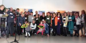vernissage Mons 2018